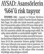 Ticaret Gazetesi İzmir