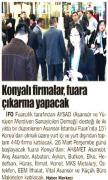 Memleket Konya