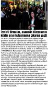 Aliağa Ekspres Gazetesi
