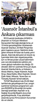 Ankara Haber Türk