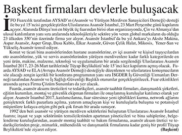 Baskent Ankara