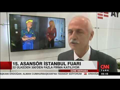 CNN Türk Güne Merhaba