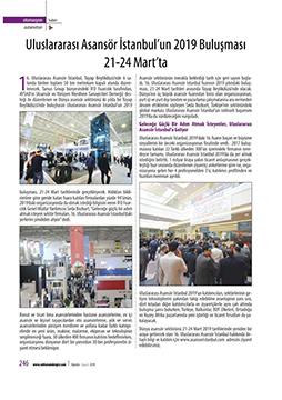Sektörüm Dergisi