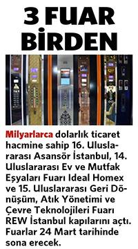 Milliyet Express