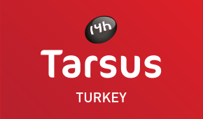 Tarsus Turkey Logo