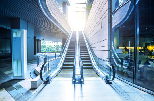 The global lift industry is anticipating 2022!